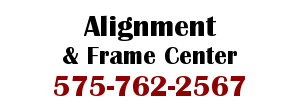 Alignment & Frame Center